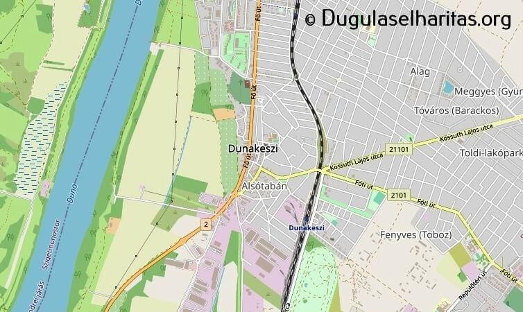 Dunakeszi duguláselhárítás