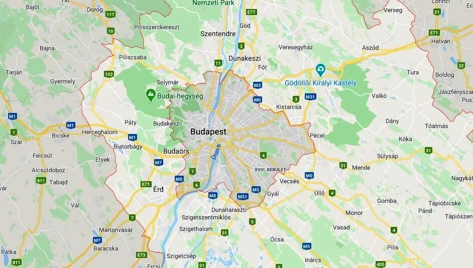 Duguláselhárítás Budapest - Fix áron - Gyorsan - Garanciával